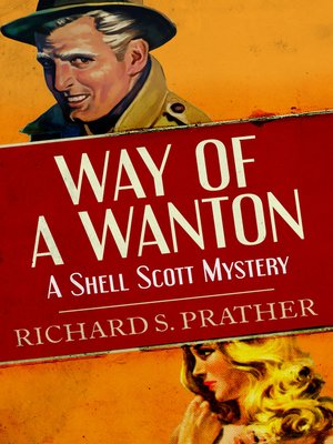 cover image of Way of a Wanton