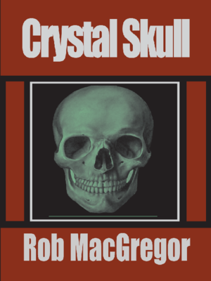 cover image of Crystal Skull