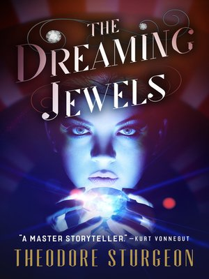 cover image of Dreaming Jewels