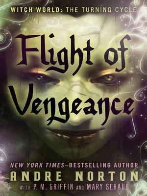 cover image of Flight of Vengeance