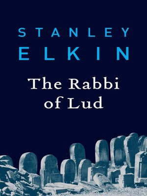 cover image of The Rabbi of Lud