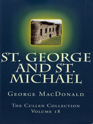 cover image of St. George and St. Michael