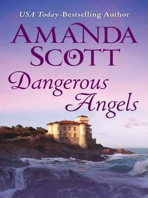 cover image of Dangerous Angels