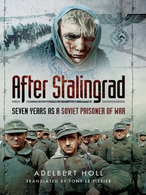 cover image of After Stalingrad