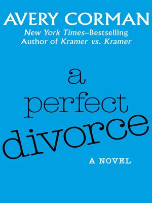 cover image of Perfect Divorce
