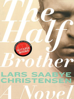 cover image of The Half Brother