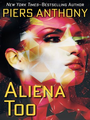 cover image of Aliena Too