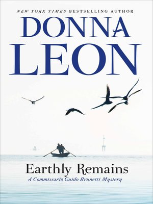 cover image of Earthly Remains