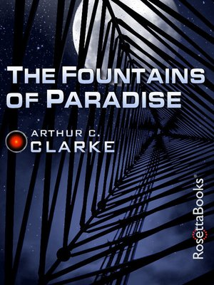 cover image of The Fountains of Paradise