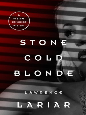 cover image of Stone Cold Blonde