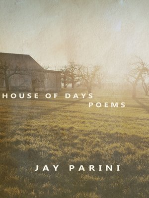cover image of House of Days