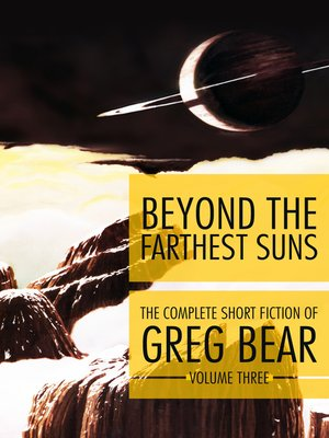 cover image of Beyond the Farthest Suns