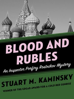 cover image of Blood and Rubles