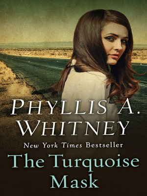 cover image of The Turquoise Mask