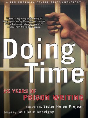cover image of Doing Time