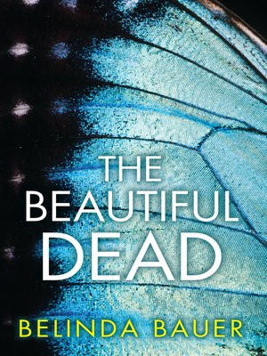 cover image of The Beautiful Dead