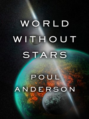 cover image of World Without Stars