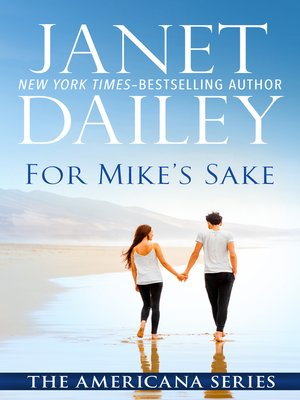 cover image of For Mike's Sake