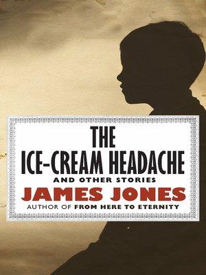 cover image of Ice-Cream Headache