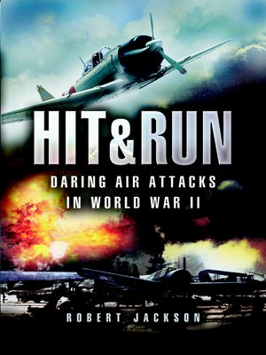 cover image of Hit & Run