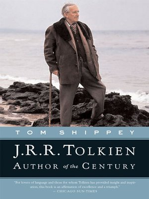 cover image of J.R.R. Tolkien