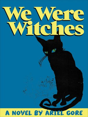 cover image of We Were Witches