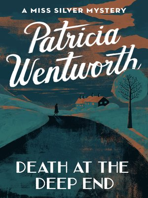cover image of Death at the Deep End