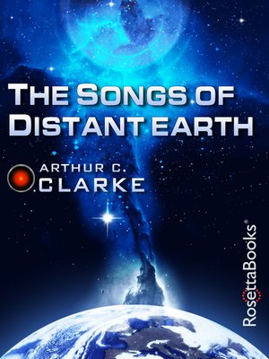 cover image of The Songs of Distant Earth