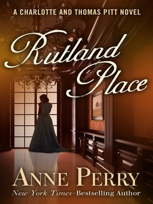cover image of Rutland Place