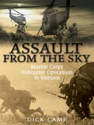cover image of Assault from the Sky
