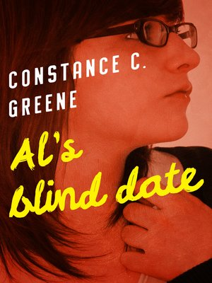 cover image of Al's Blind Date