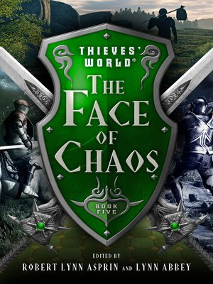 cover image of The Face of Chaos