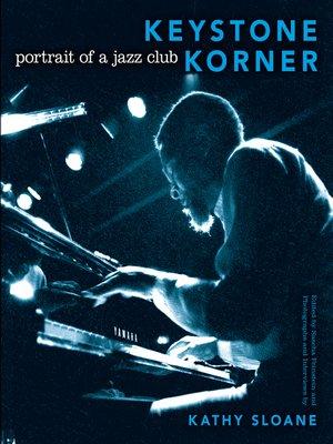 cover image of Keystone Korner