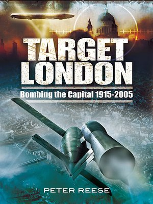 cover image of Target London