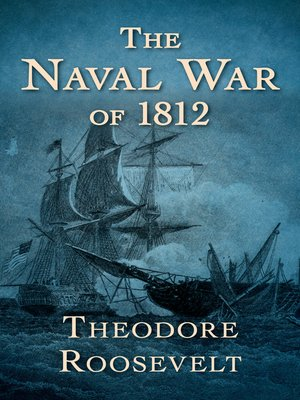 cover image of The Naval War of 1812