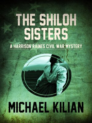 cover image of The Shiloh Sisters