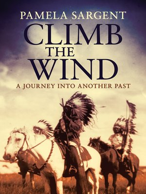 cover image of Climb the Wind