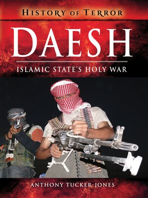 cover image of Daesh