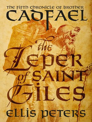 cover image of The Leper of Saint Giles