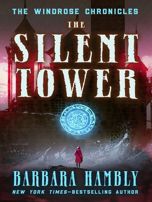 cover image of The Silent Tower
