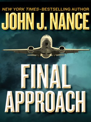 cover image of Final Approach
