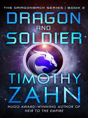 cover image of Dragon and Soldier