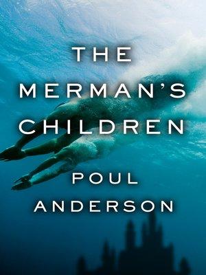 cover image of The Merman's Children