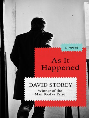 cover image of As It Happened