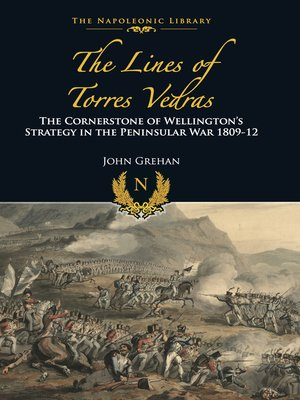 cover image of The Lines of Torres Vedras