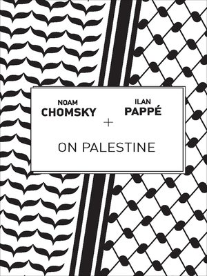 cover image of On Palestine