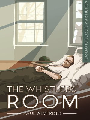 cover image of The Whistlers' Room