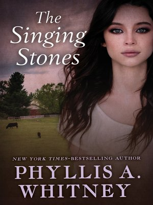 cover image of The Singing Stones
