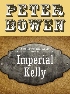 cover image of Imperial Kelly