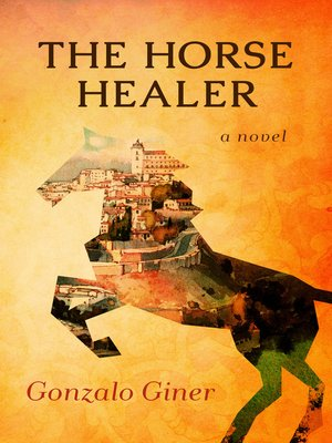 cover image of The Horse Healer
